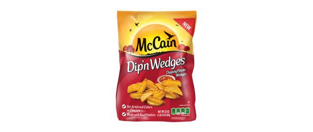 Buy 2: McCain® Dip'n Wedges coupon