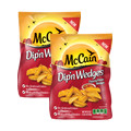 Walmart_Buy 2: McCain® Dip'n Wedges_coupon_44984