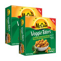 Super A Foods_Buy 2: McCain® Veggie Taters_coupon_47738