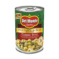 The Kitchen Table_Del Monte Vegetable & Bean Blends _coupon_44989