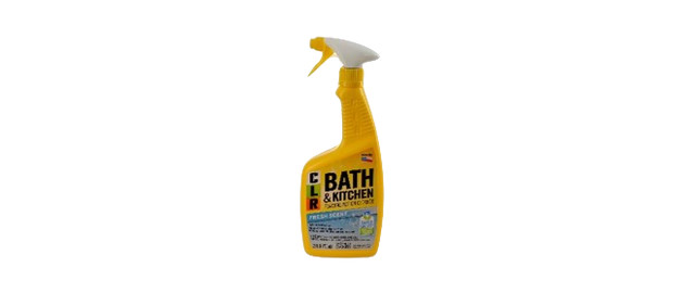 CLR® Bath & Kitchen Cleaner coupon