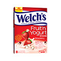Scotchman Stores_Welch's® Fruit 'n Yogurt™ Snacks_coupon_45233
