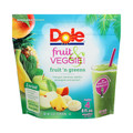 The Kitchen Table_DOLE® Fruit & Veggie Blends_coupon_45108