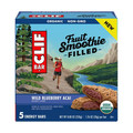 Treasure Island_CLIF® Wild Blueberry Acai Fruit Smoothie Filled Energy Bars_coupon_45385
