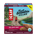 Dollarstore_CLIF® Tart Cherry Berry Fruit Smoothie Filled Energy Bars_coupon_45386