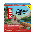 Treasure Island_CLIF® Strawberry Banana Fruit Smoothie Filled Energy Bars_coupon_45387