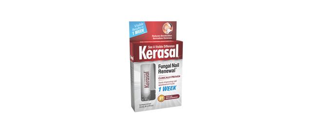 Kerasal Fungal Nail Renewal coupon