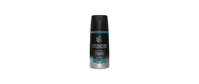 AXE Body Spray coupon