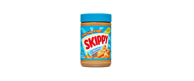 SKIPPY® Peanut Butter coupon