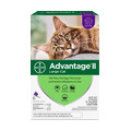 Extra Foods_Advantage® II Cat 6-Pack_coupon_47119