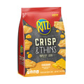 Hannaford_Ritz Crisp & Thins or Toasted Chips_coupon_45906
