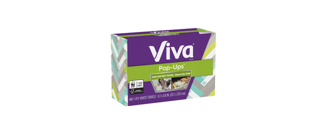 Viva Pop-ups coupon