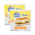 Hannaford_Buy 2: White Castle Breakfast Slider_coupon_46189