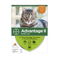 Your Independent Grocer_Advantage® II Cat 4-Pack_coupon_47739