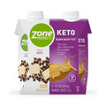 Hannaford_ZonePerfect® Keto Powder or Shakes_coupon_46222