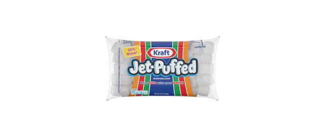 Jet-Puffed Marshmallows coupon