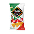 Hannaford_On The Border Taste of Tajin Tortilla Chips_coupon_47208