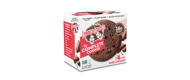 Lenny & Larry's The Complete Cookie® Multipack coupon