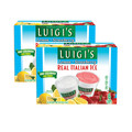 Save Easy_Buy 2: LUIGI'S Real Italian Ice_coupon_51692