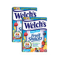 SuperValu_Buy 2: Welch's® Fruit Snacks_coupon_49009