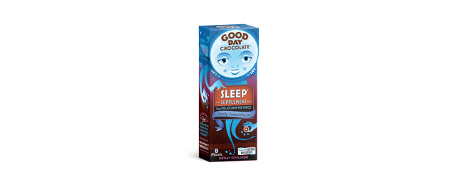 Good Day Chocolate Supplements coupon