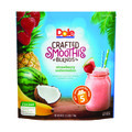 Quality Foods_DOLE Crafted Smoothie Blends®_coupon_47965