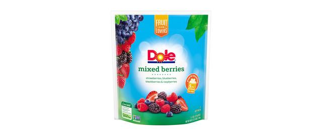 DOLE® Frozen Fruit Large Bags coupon