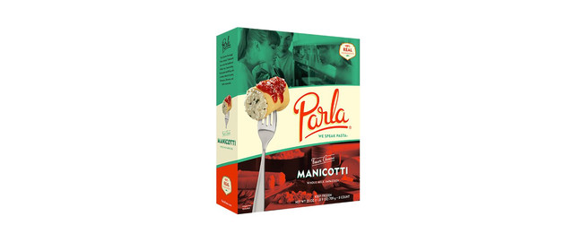 Select Parla Pasta Products coupon