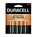 Duracell_Duracell Coppertop Batteries_coupon_48669