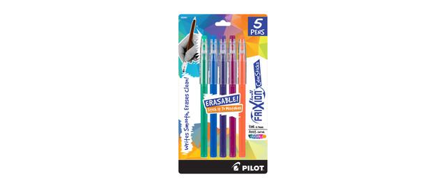 Pilot FriXion Pens coupon