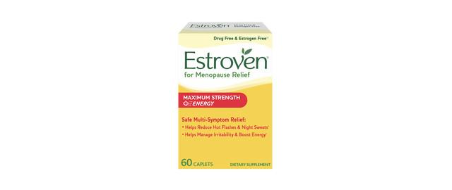 Estroven® Maximum Strength + Energy coupon