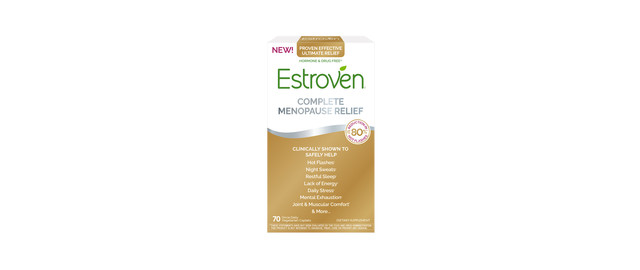 Estroven® Complete Menopause Relief 70 ct coupon