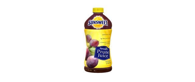 Sunsweet Prune Juice coupon