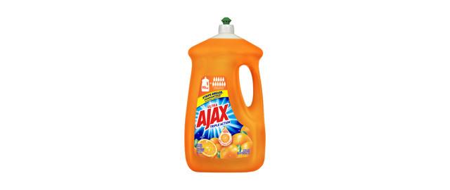 Ajax Dish Liquids coupon