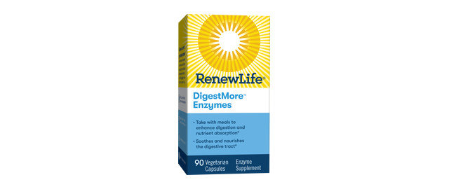 Renew Life® Digestive Enzymes coupon