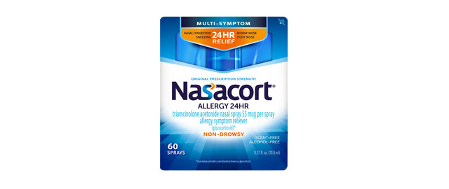 Nasacort coupon