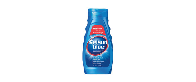 Buy 2: Selsun Blue coupon