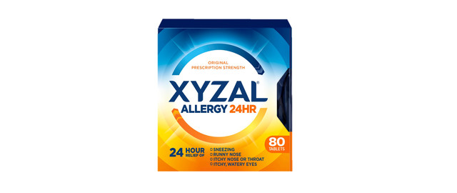 Xyzal coupon