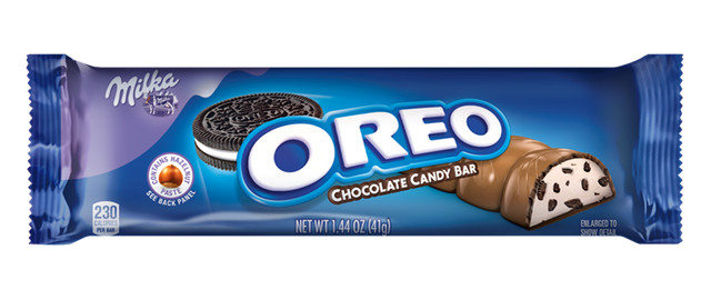 Buy 2: OREO Chocolate Candy Bar coupon