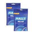 Safeway_Buy 2: Halls Products_coupon_50175