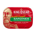 KING OSCAR, INC_King Oscar Premium Seafood_coupon_50320