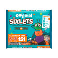 The Kitchen Table_Halloween Sixlets_coupon_50374