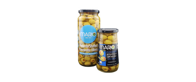 Buy 2: Mario Green Olives coupon