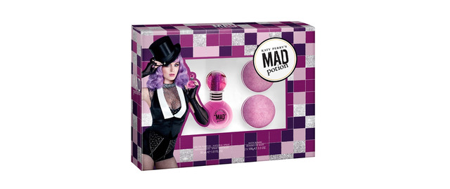 Katy Perry Fragrance Gift Set coupon