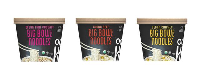 Ocean's Halo Big Bowl of Noodles  coupon
