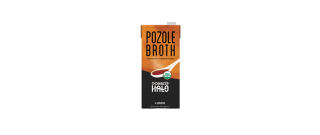 Buy 2: Ocean's Halo Pozole Broth coupon