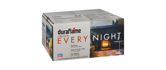 duraflame® EVERY NIGHT Firelogs coupon