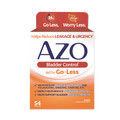 DSM Nutritional Products_AZO Bladder Control® Products_coupon_52178