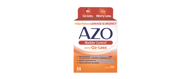 AZO Bladder Control® Products coupon