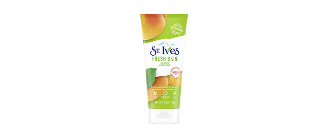 St. Ives Scrubs coupon